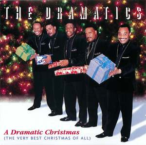 The Dramatics: A Dramatic Christmas