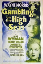 Gambling on the High Seas (1940): Shooting script