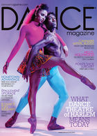 Dance Magazine, Vol. 93, no. 2, April, 2019, Dance Magazine, Vol. 93, no. 4,  April, 2019