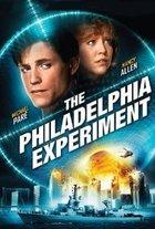 Philadelphia Experiment (1984): Shooting script