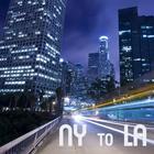 NY to LA