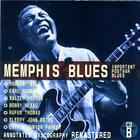 Memphis Blues: Important Postwar Blues, CD B