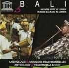 Bali: Balinese Music of Lombok