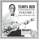 Tampa Red Vol. 3 (1929-1930)