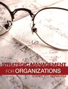 Strategic Management for Organizations