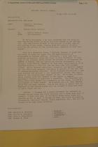 Memo from Donald K. Steinberg re: Rwanda Public Affairs, May 28, 1994