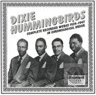 Dixie Hummingbirds (1939-1947)