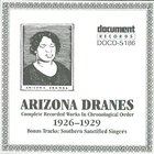 Arizona Dranes (1926-1929)
