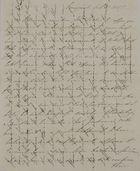 Letter from Anna Maria King to Jane Davidson Leslie, September 2, 1837