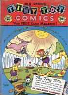 Tiny Tot Comics no. 6