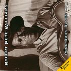 Robert Pete Williams - Poor Bob's Blues - CD-A