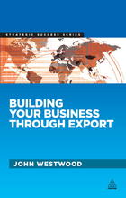 Building Your Business Through Export