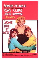 Some Like It Hot (1959): Shooting script