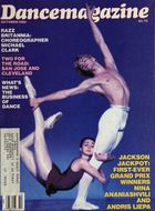 Dance Magazine, Vol. 60, no. 10, October, 1986