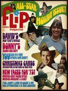 FLiP Teen Magazine, February 1973, no. 80, FLiP, February 1973, no. 80