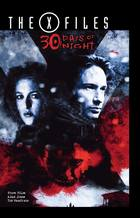 X-Files: 30 Days of Night