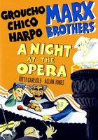 A Night at the Opera (1935): Shooting script, version B