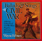 Ballads & Songs of the Civil War