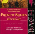 Bach: French Suites, BWV 812-817 (CD 2)