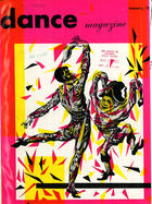 Dance Magazine, Vol. 26, no. 1, January, 1952