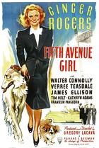 5th Avenue Girl (1939): Shooting script