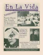 En La Vida, no. 1, July 1996