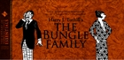 Bungle Family: 1930: The Library of American Comics Essentials, Vol. 5