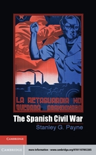 Cambridge Essential Histories, The Spanish Civil War