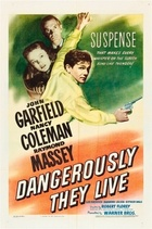 Dangerously They Live (1941): Shooting script