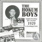 The Hokum Boys: Complete Recordings June-December 1929 In Chronological Order