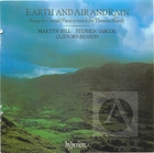 Finzi: Earth and air and rain (CD 1)