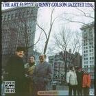 The Art Farmer/Benny Golson Jazztet: Back to the City