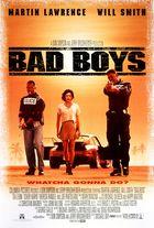 Bad Boys (1995): Draft script