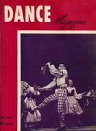 Dance Magazine, Vol. 18, no. 9, September, 1944
