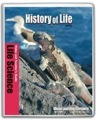 History of Life, Evidence of Change