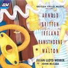 British Cello Music,  Vol.1