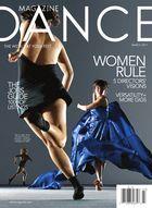 Dance Magazine, Vol. 85, no. 3, March, 2011