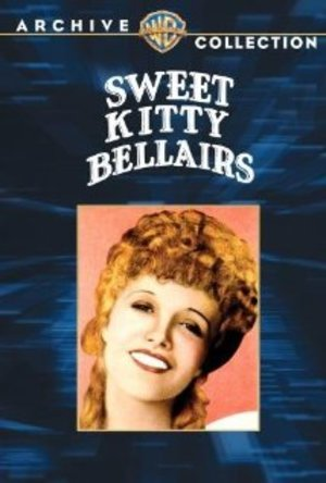 Sweet Kitty Bellairs (1930): Shooting script