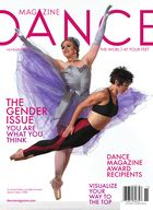 Dance Magazine, Vol. 79, no. 11, November, 2005