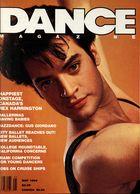 Dance Magazine, Vol. 68, no. 5, May, 1994