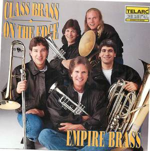 Class Brass On the Edge