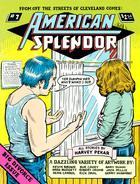 American Splendor, no. 7
