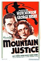 Mountain Justice (1937): Draft script