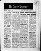 Cheese Reporter, Vol. 89, No. 44, Friday, June 24, 1966