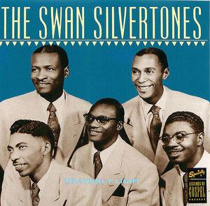 The Swan Silvertones: Heavenly Light