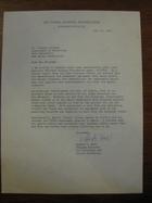 Robert L. Hall to Stanley Milgram, July 17, 1962