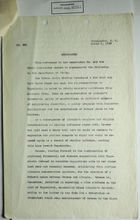 Memo from Greek Ambassador to Dept. of State re: Albania's Request for Economic Assistance from Yugoslavia, March 2, 1945