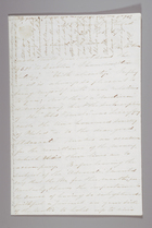 Letter from Sarah Pugh to Richard D. Webb, February 28, 1857