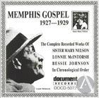 Memphis Gospel (1927-1929)