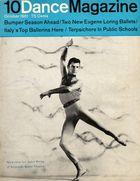 Dance Magazine, Vol. 35, no. 10, October, 1961
